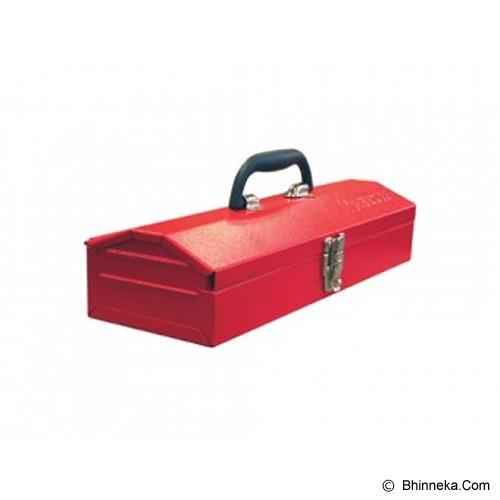 KRISBOW Steel Tool box [KW0100811] - Tas Perkakas